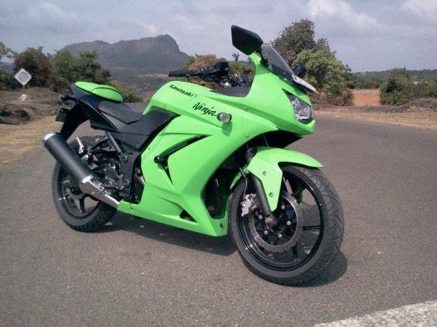 Used Kawasaki Ninja R For Sale In Mumbai