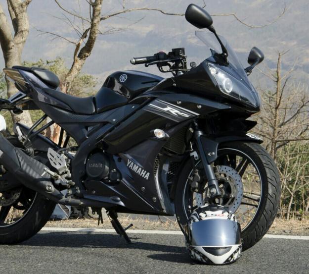 Yamaha R15 Price in India 2012 2012 R15 Yamaha