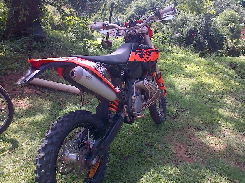 for sale ktm 200 xcw durban south africa free classifieds muamat. Black Bedroom Furniture Sets. Home Design Ideas