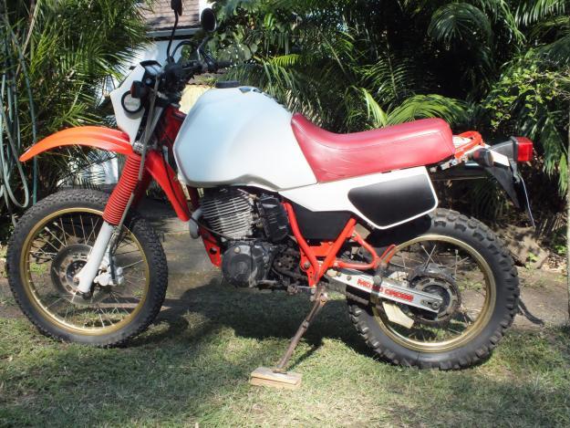 Yamaha Xt For Sale South Africa
