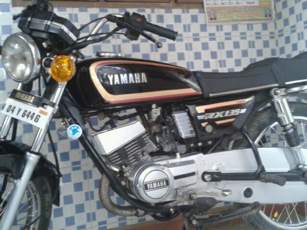 Yamaha Rx  For Sale In Chennai