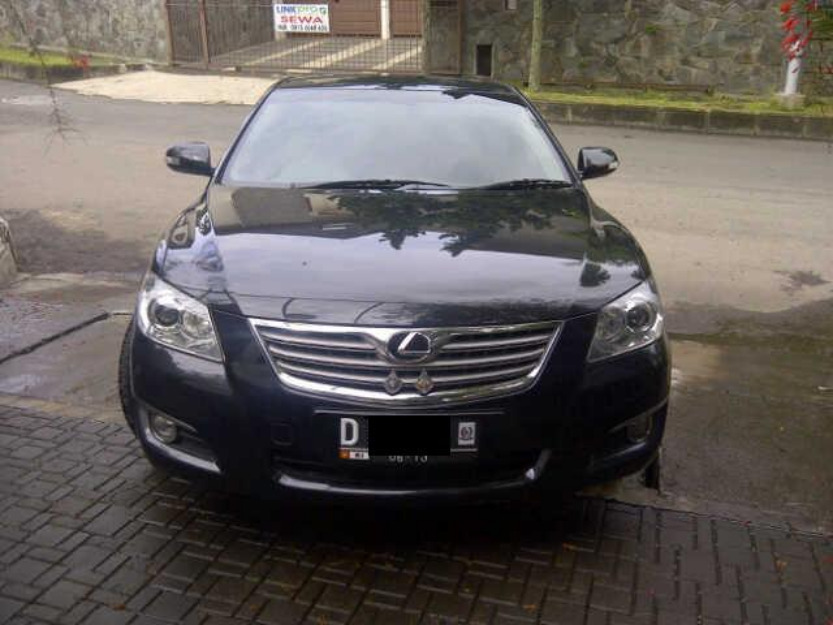 toyota camry type v 2 4 automatic th 2008 bandar indonesia free classifieds muamat. Black Bedroom Furniture Sets. Home Design Ideas