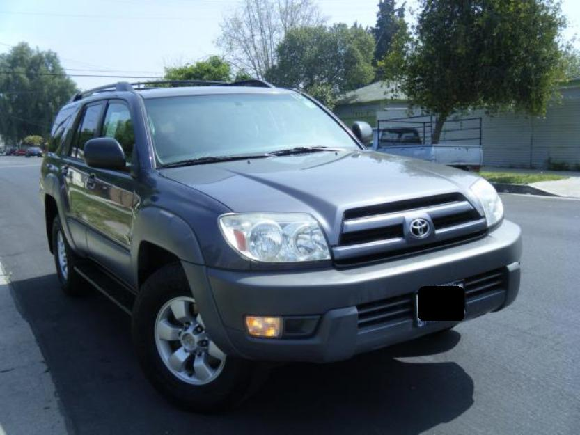 2003 toyota 4runner sport 2wd amiens france free classifieds muamat. Black Bedroom Furniture Sets. Home Design Ideas