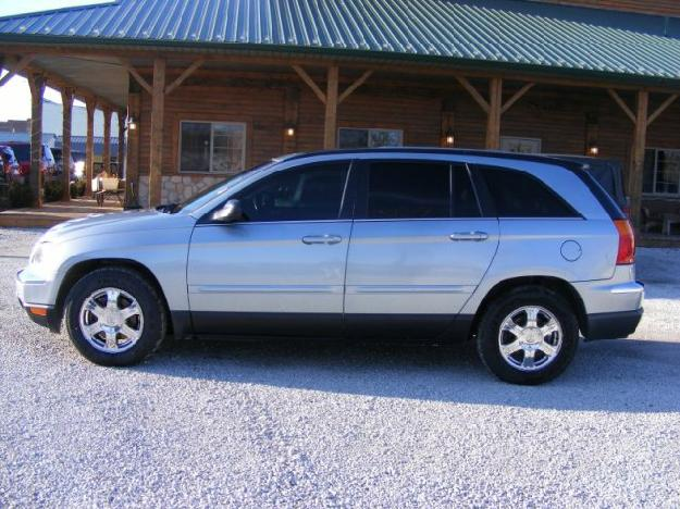 2005 chrysler pacifica touring amiens france free classifieds muamat. Black Bedroom Furniture Sets. Home Design Ideas