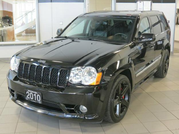 2010 jeep grand cherokee srt8 for sale halifax canada free. Black Bedroom Furniture Sets. Home Design Ideas