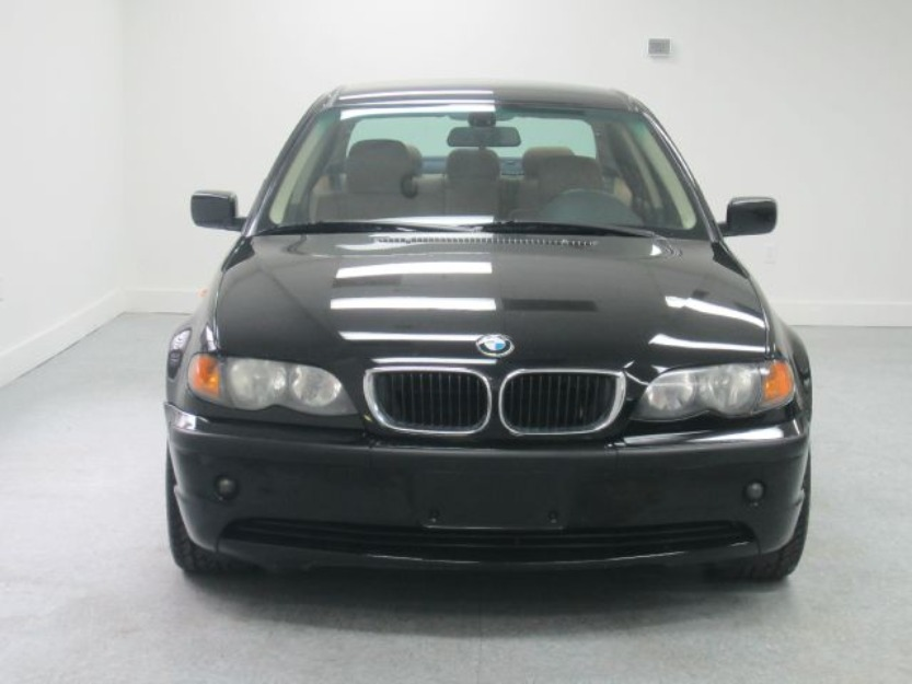 2004 bmw 325i 72k mi sport package clean carfax. Black Bedroom Furniture Sets. Home Design Ideas