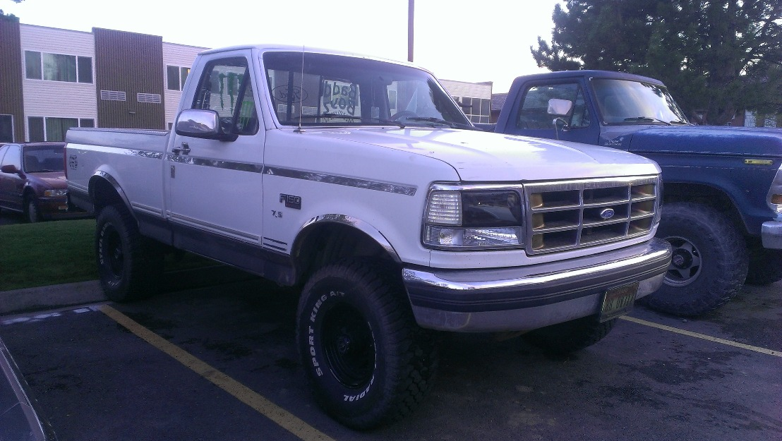 1992 ford f150 amiens france free classifieds muamat. Black Bedroom Furniture Sets. Home Design Ideas