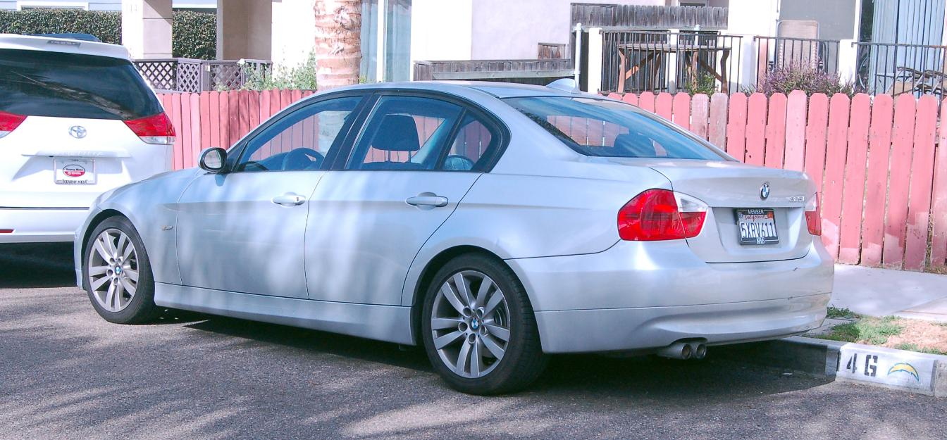 bmw 325i 2006 excellent dependable car amiens france. Black Bedroom Furniture Sets. Home Design Ideas