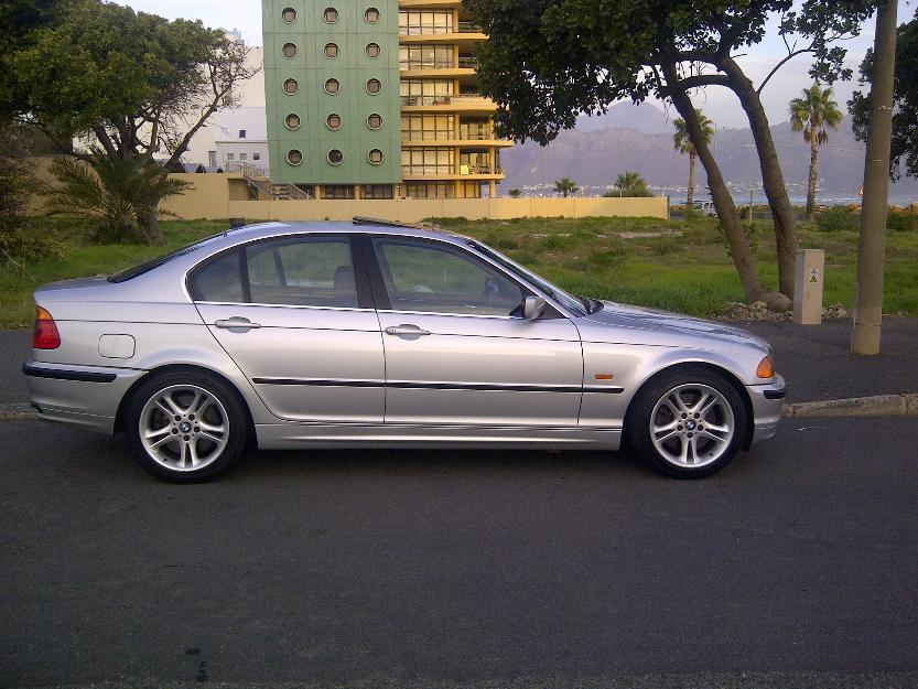 bmw 330i e46 modal 2001 for sale alberton south africa. Black Bedroom Furniture Sets. Home Design Ideas