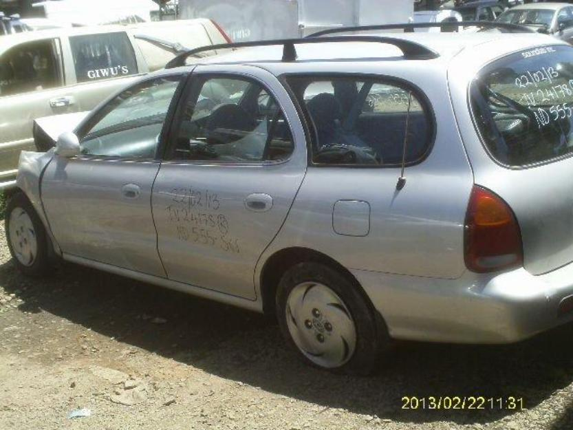 1998 Hyundai Elantra Station Wagon For Sale - Alberton, South Africa ...