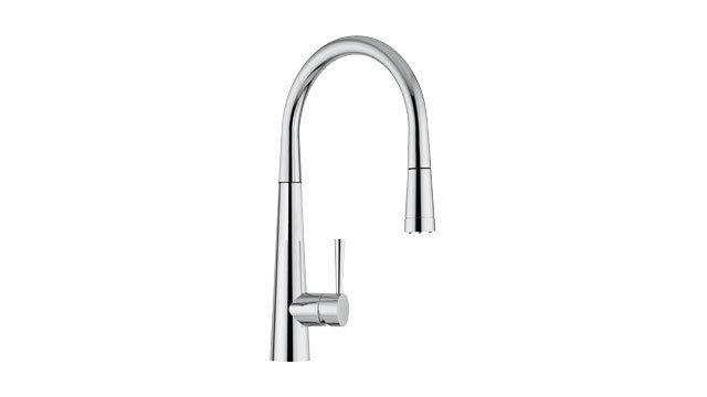 Kitchen Sink Mixer tap Franke rolux pullout light TA 7032 - Brisbane ...