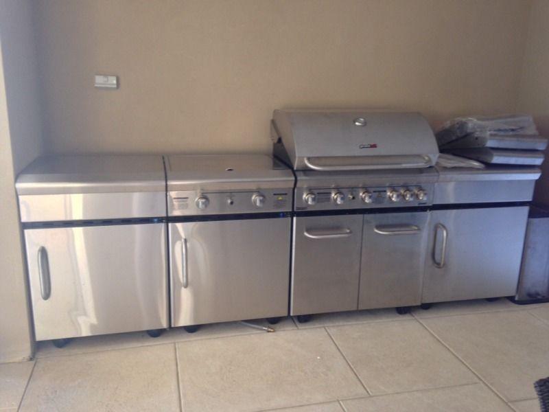 Kitchen Appliances Brisbane Australia
