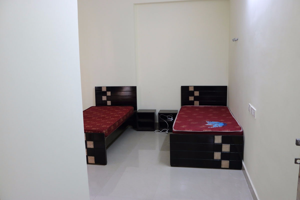 Single Room For Rent In Dhanbad