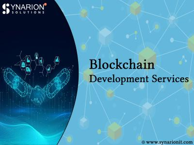 Choose Us To Get The Best Blockchain Development Services - Delhi, India - Free Classifieds - Muamat