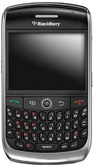 BlackBerry Curve 8900 Reviews, Comments, Price, Phone Specification
