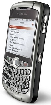 BlackBerry Curve 8310 Reviews, Comments, Price, Phone Specification