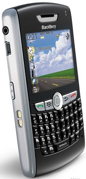 BlackBerry 8800 Smartphone Reviews, Comments, Price, Phone Specification